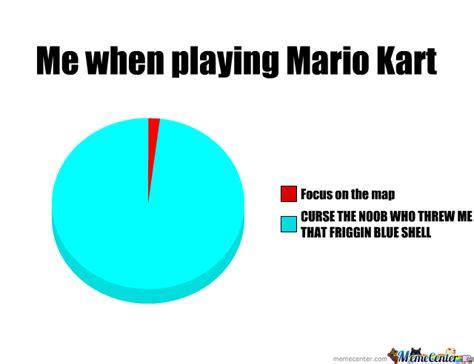 Mario Kart Memes - mario kart by mitchdoesroblox meme center