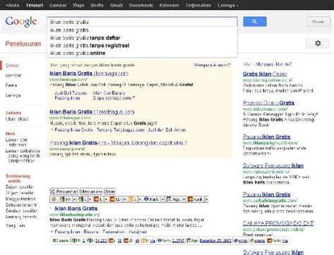 membuat iklan baris gratis pasang iklan baris gratis html autos weblog