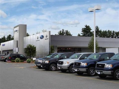 Best Ford Nashua by Best Ford Lincoln Ford Dealership In Nashua Nh