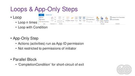 sharepoint 2013 workflow app step creating sharepoint 2013 workflows