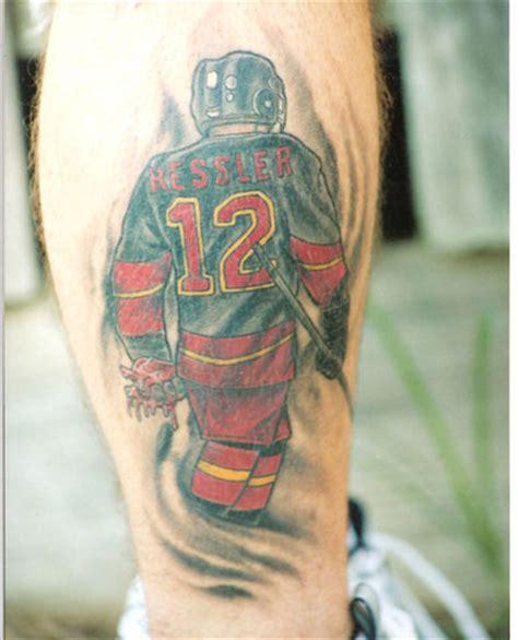 ice hockey tattoo designs hockey 2 hockeygods