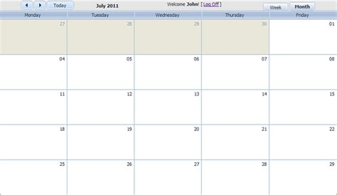 Calendar Room Booking System by Conference Room Reservation Calendar Template2015 Blank