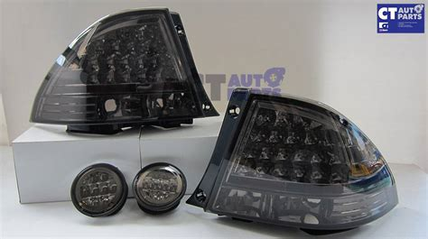 lexus is300 lights smoked led lights led trunk lights for lexus is200
