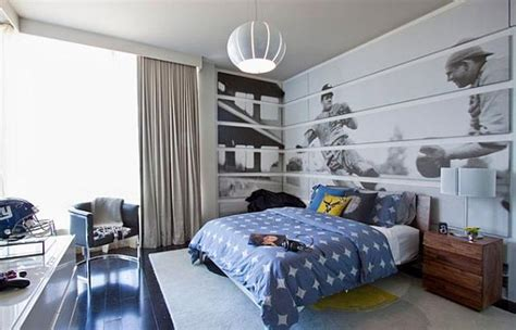 teenage bedroom ideas for boys 15 inspiring and fun teen boy bedroom design ideas rilane