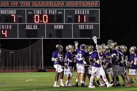 section 3 lacrosse section iii sectional boys and girls lacrosse scoreboard
