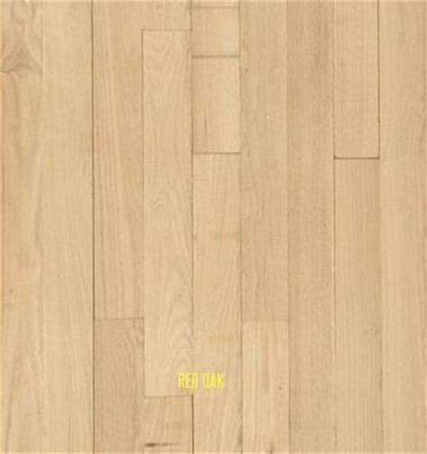 Somerset Unfinished Hardwood