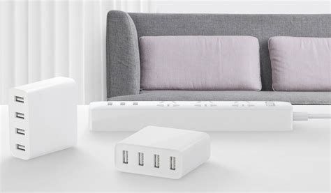 Charger Xiaomi 4 Port Usb 2a Ere Fast Charging xiaomi mi 4 ports usb charger 2a fast end 3 9 2018 5 15 pm