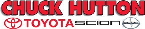 Chuck Hutton Toyota Chuck Hutton Toyota Logo 72ppi 32812