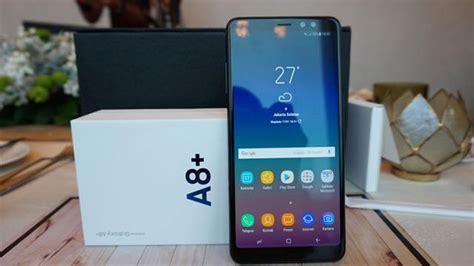 Harga Samsung A8 2018 Februari harga hp samsung galaxy a8 dan spesifikasi berita terkini
