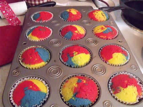 cupcakes inspired by quot superman quot cupcakes inspired by my favorite