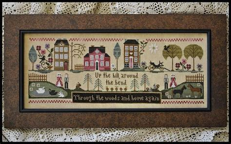 little house needleworks little house needleworks cross stitch designs i want pinterest
