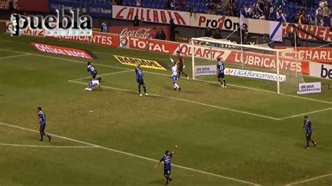 club puebla  queretaro     liga mx  youtube