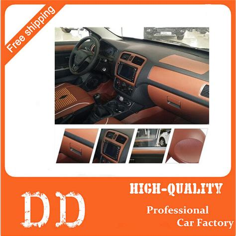 Leather Wrapping Car Interior by Popular Leather Handle Wrap Buy Cheap Leather Handle Wrap