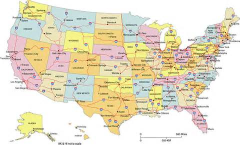 us map with major cities file name map of the united states with major cities i3 gif memes