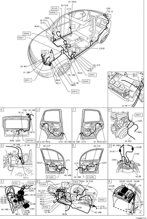 central locking wiring diagram for peugeot 206 wiring