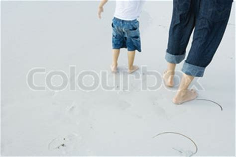 Walking With Papa By Yui Shin 169 sigrid olsson altopress maxppp and child walking on stock photo colourbox