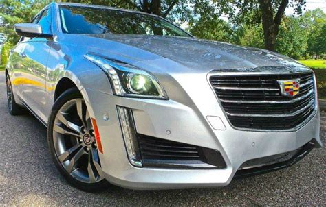 used cadillac cts vsport cadillac cts vsport premium for sale used cars on