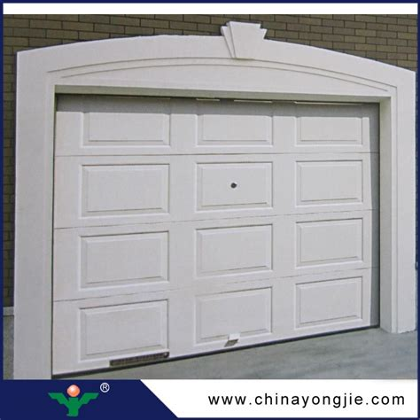 Garage Door Price by China Zhengjiang Sale Automatic Garage Door Garage Door