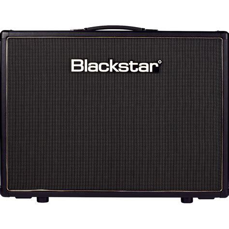 blackstar htv 212 2x12 guitar cabinet htv212 b h photo