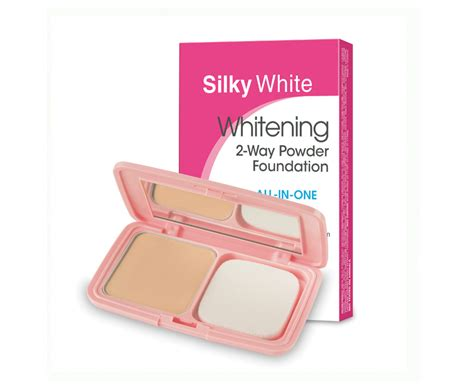 Silkygirl Two Way Foundation welcome to the official website of silkygirl whitening 2
