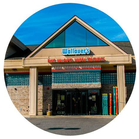 wallauer s moheganlake wallauer s paint center