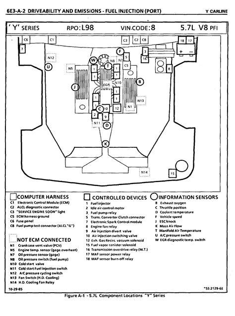 2005 Corvette Wiring Diagram