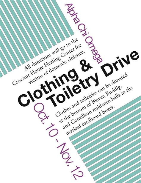 1000 Images About Clothing Drive On Pinterest Oakley Flats And Flyer Template Apparel Flyer Templates