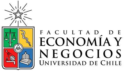 facultad de econom a y negocios universidad de chile unidades acad 233 micas universidad de chile color