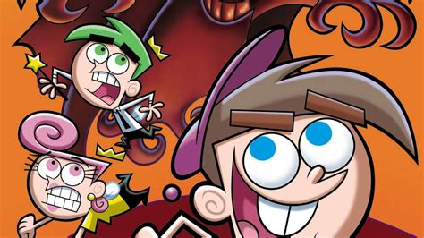 Classic Game Room Undertow - cgr undertow the fairly oddparents shadow showdown review for game boy advance youtube