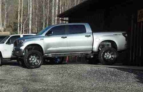 automobile air conditioning service 2010 toyota tundramax head up display find used lifted 2010 toyota tundra crew max 4wd sr5 trd off road pkg lifted in sylva north