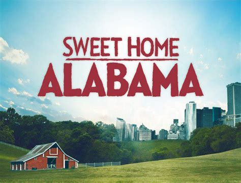 exclusive sweet home alabama giveaway entertainista