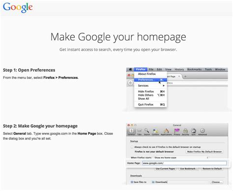 make your homepage related keywords suggestions