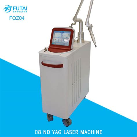 1064 nm 532nm nd yag laser c8 q switched nd yag laser