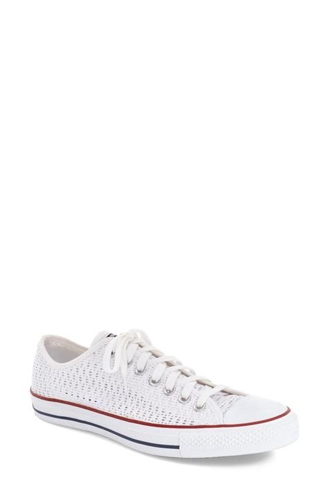 converse crochet sneakers converse chuck all crochet oxford sneakers