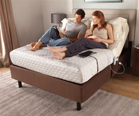 simmons adjustable bed simmons beautyrest adjustable bed