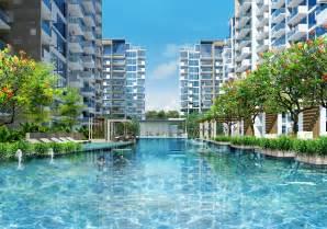 Modern Best Singapore Condo Place Executive Condominiums Explained