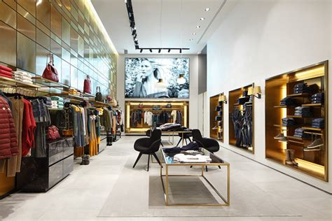 home design stores milan liu jo grand boutique by christopher g ward milan
