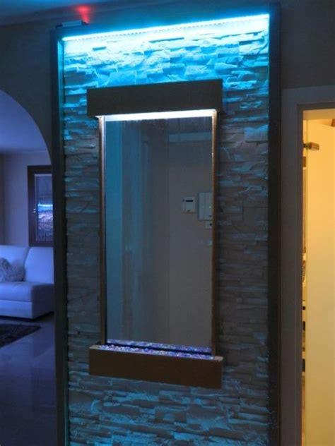cascate da interno fontane moderne da interni sogno immagine spaziale