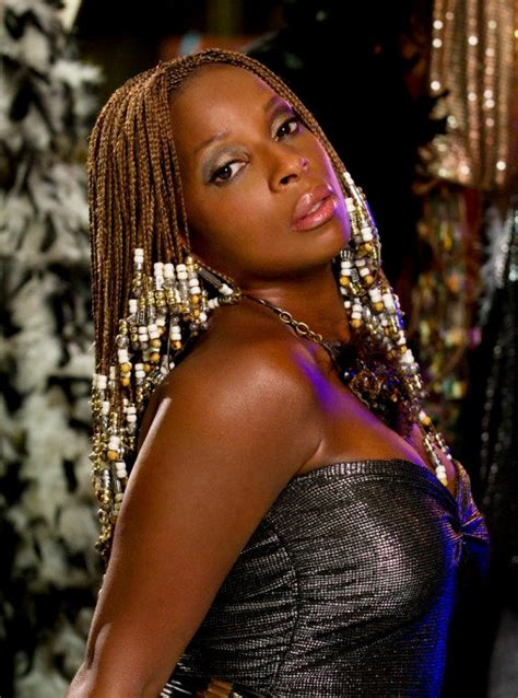 braided hairstyles mary j blige mary j blige with braids vissa studios