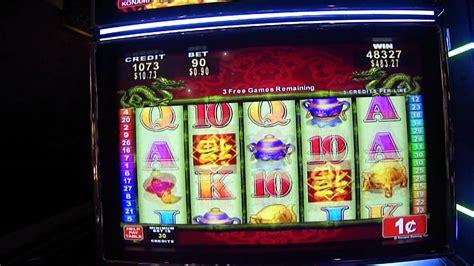 penny slots big win  winstar world casino youtube