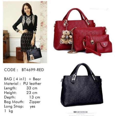 Tas Wanita Tas Korea Pin Import 67 best tas branded wanita model terbaru import grosir