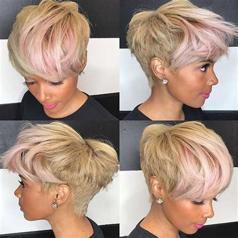 short hair photobooth 1000 images about short hairstyles for black women on