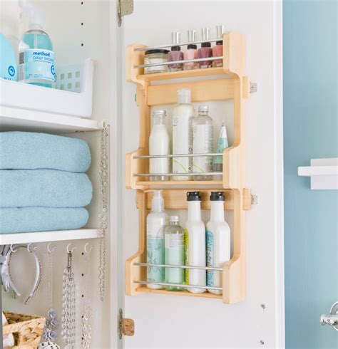 bathroom organizer ideas diy bathroom storage ideas modern magazin