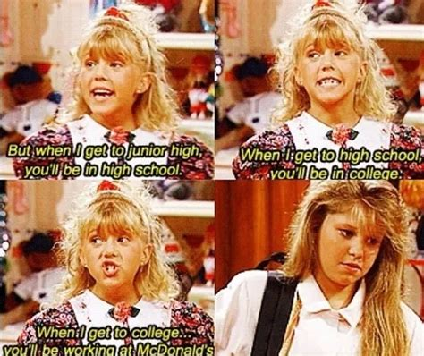life lessons i learned from full house