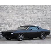 1973 Dodge Challenger  Information And Photos MOMENTcar