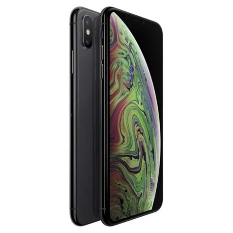 apple iphone xs max 64gb space grey price specifications features sharaf dg