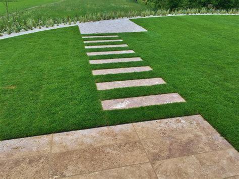 granit trittplatten travertin noce trittplatten terrassenplatten gehwegplatten