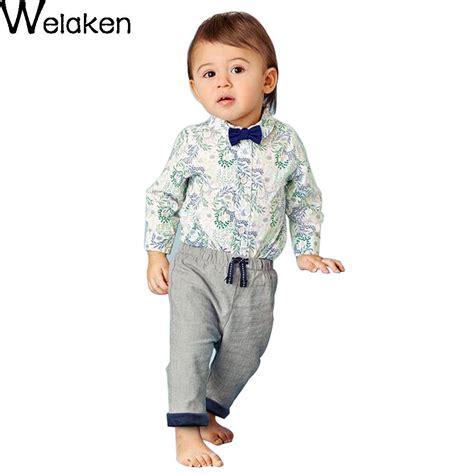new year clothes for boy 2016 new fashion clothes boys autumn set print shirt