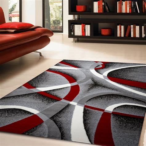 red accent rug roselawnlutheran red black and white rug best rug 2018