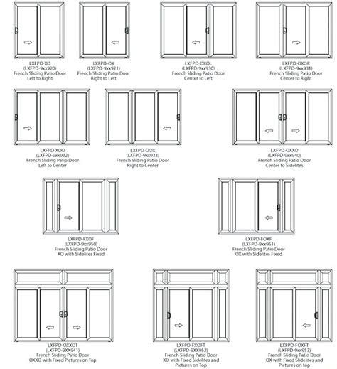 Standard French Door Size Glass French Doors Interior Patio Door Sizes Uk